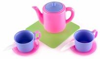 Набор посуды Пластмастер Сахарок 21060