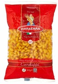 Pasta Zara Макароны 061 Cavatappi, 500 г