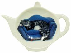 Gift'n'Home Подставка для чайных пакетиков Gift n Home Кот TB-Cat