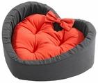 Подушка для кошек, для собак Ferplast Cuore Medium (82974099/82974199) 51х46х15 см