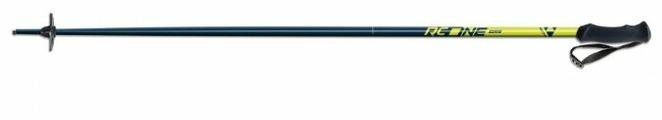 Палки для горных лыж Fischer RC ONE ALU 2019-2020