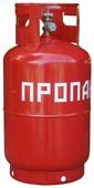 Газовый баллон NOVOGAS СВ-БАЛ27Н стальной 27 л