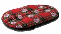 Подушка для собак Ferplast Relax F 45/2 43х30х6 см
