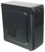 Компьютерный корпус ACCORD A-305B w/o PSU Black