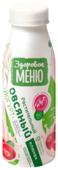 Овсяный напиток Здоровое меню Йогурт овсяный с клюквой 330 мл