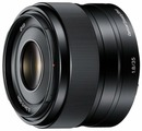 Объективы Объектив Sony E 35 мм F1.8 OSS (SEL35F18)