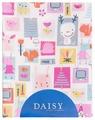 Многоразовые пеленки Daisy фланель 75x120