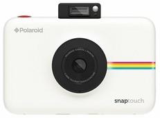 Фотоаппарат моментальной печати Polaroid Snap Touch