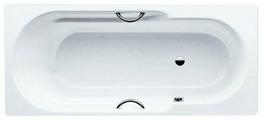Ванна KALDEWEI RONDO STAR 701 сталь угловая
