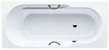 Ванна KALDEWEI RONDO STAR 701 Standard сталь