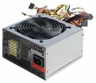 Блок питания ExeGate ATX550-PPX 550W