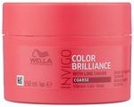 Wella Professionals INVIGO COLOR BRILLIANCE Маска-уход для защиты цвета жестких волос