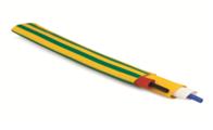 Трубка усаживаемая (термоусадочная/холодной усадки) DKC 2NS20148 4.8 / 2.4 мм