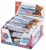 Лакомство для собак Titbit Протеиновый батончик Multi Power с Omega 3,6