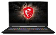 "Ноутбук MSI GL75 9SDK (Intel Core i5 9300H 2400 MHz/17.3""/1920x1080/8GB/1128GB HDD+SSD/DVD нет/NVIDIA GeForce GTX 1660 Ti 6GB/Wi-Fi/Bluetooth/DOS)"