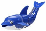 Игрушка для ванной BertToys Дельфин Флипи