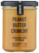 Arahis Project Арахисовая паста с кусочками арахиса Crunchy