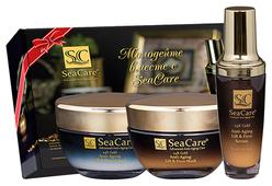 Набор SeaCare 24K Gold 4