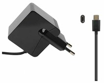 Сетевая зарядка ROBITON USB2400/Type C