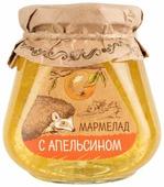 Мармелад Мармеладная сказка Желейный формовой с апельсином 300 г
