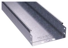 Лоток кабельный листовой DKC 35066 80 х 400 х 3000 мм