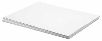 Бумага Гознак для черчения (БЧ-0583) (A4), 200г/м², 100 л.