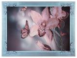 Color Kit Набор для вышивания бисером Нежная орхидея