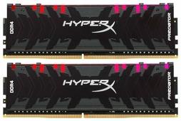 Оперативная память 16 ГБ 2 шт. HyperX HX430C15PB3AK2/32