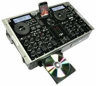 DJ CD-проигрыватель Numark iCDMIX 3