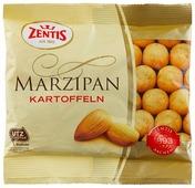 Картошка марципановая Zentis 100 г