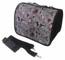 Переноска-сумка для кошек и собак LOORI Z1379 49х30х35 см
