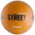 Футбольный мяч TORRES Winter Street