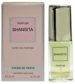 Новая Заря Shansita Parfum