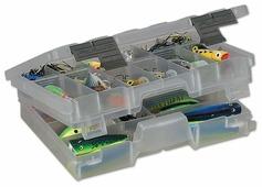 Коробка для приманок для рыбалки PLANO 4600-00 27.2х18.7х6.9см