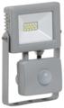 Iek LPDO702-10-K03 Прожектор СДО 07-10Д светодиодный серый с ДД IP44 IEK
