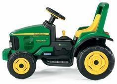 Peg-Perego Трактор John Deere Power Pull Tractor