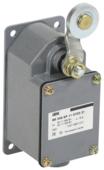 Концевой выключатель/переключатель IEK KV-1-200-1