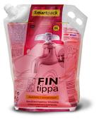 Жидкость для стеклоомывателя Fin Tippa Bubble Gum, 0°C, 0.5 л