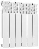 Радиатор биметаллический Halsen BS 500/100