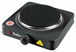 Электрическая плита Tesler PE-13