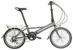 Городской велосипед Corto FB220