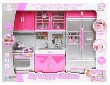 Игруша Набор мебели для кухни (i-66035)