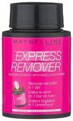 Maybelline Жидкость для снятия лака Express Remover с экстрактом миндаля без ацетона