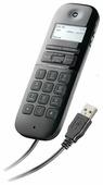 USB-телефон Plantronics P240M