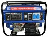 Бензиновый генератор ДИОЛД ГБ-6500 А (6000 Вт)