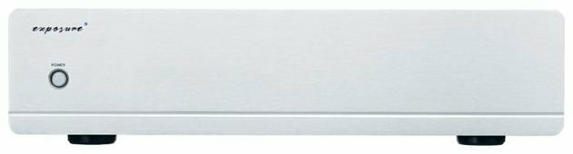 Усилитель мощности Exposure 3010 S2 Mono Power Amplifier