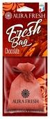AURA FRESH Ароматизатор для автомобиля Fresh Bag Chocolate 30 г