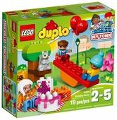 Конструктор LEGO Duplo 10832 День рождения