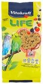 Vitakraft Корм Life Power Nature для волнистых попугаев