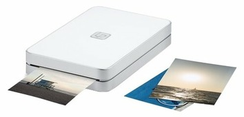 Принтер Lifeprint Photo and Video Printer 2x3